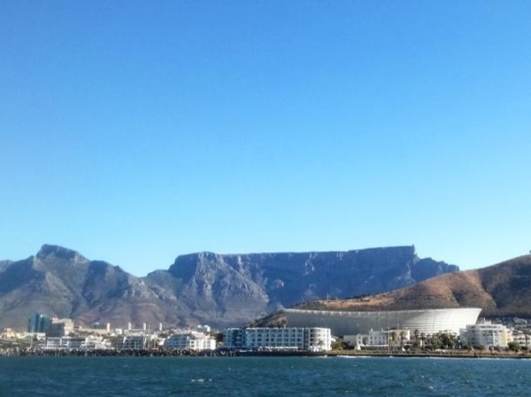 Robben Island, Table Mountain and City Tour