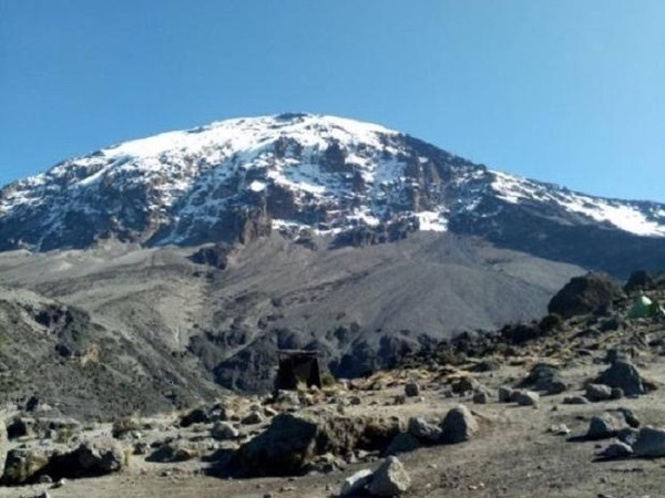Kilimanjaro Mountain Adventure (Marangu Route)