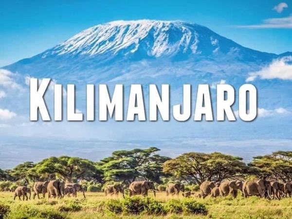 Kilimanjaro Mountain Adventure (Machame Route)