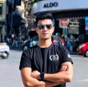Private tour guide Tuan Justin