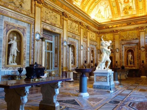 Borghese Gallery Tour & Tickets: Renaissance Art in its Original Home