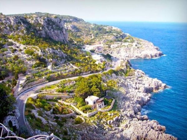 Salento Coast to Coast Full Day Tour