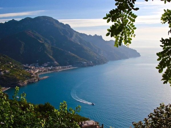 Simply the Best of the Amalfi Coast