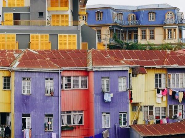 Private Full day tour Valparaiso & Viña del Mar