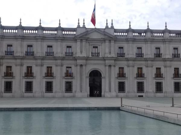 Santiago Private City Tour