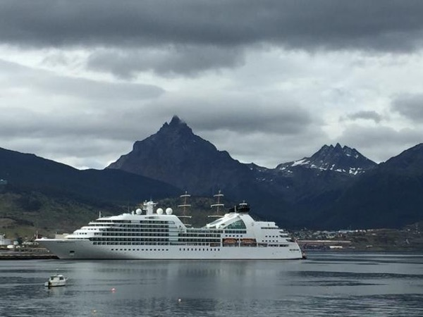 A Tour of the Southernmost city in the world: Ushuaia