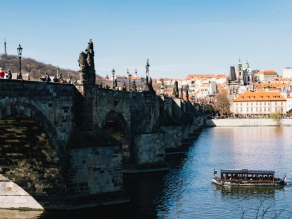 Prague All In One Tour