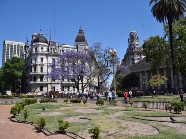 Buenos Aires Private Full day