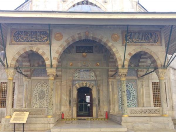 Private tour guide Ali Sureyya