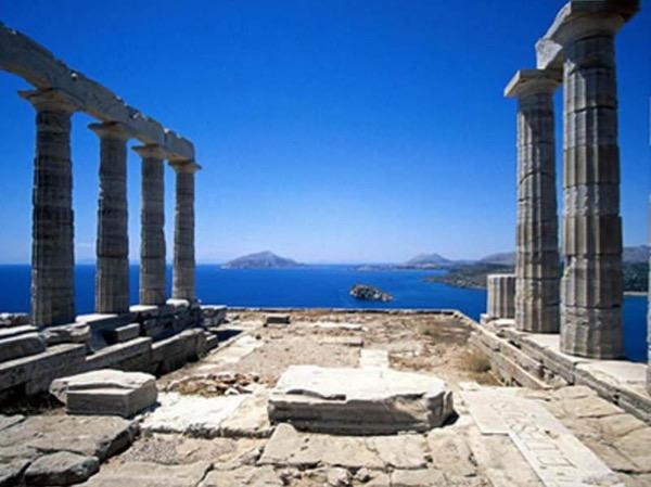 Private tour guide Petros