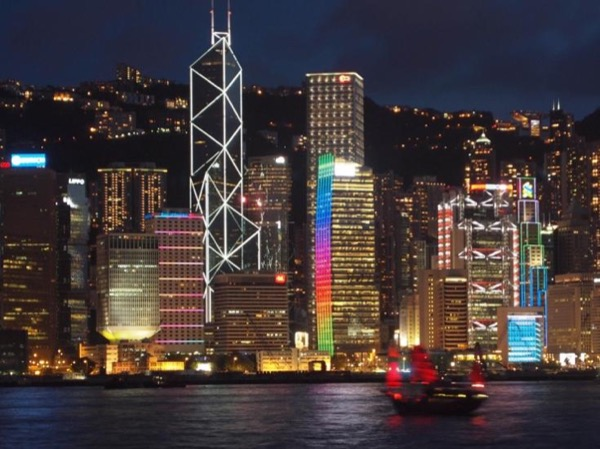 Kowloon Private Evening Tour