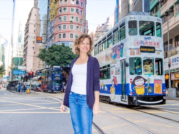 Hola Hong Kong Half Day Private Tour for the solo traveller