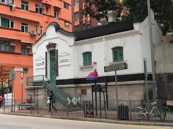 Wonderful Wan Chai Private Walking Tour!
