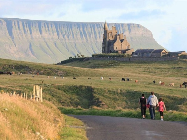 Discover Yeats Country