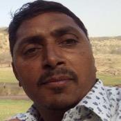 Private tour guide Ashok Kumar