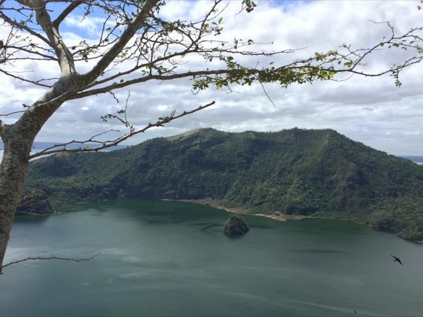 Taal Volcano Private Tour