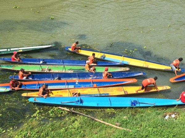 Pagsanjan Falls Private Tour