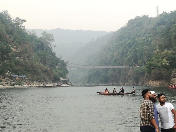 Highlights of Evergreen Sylhet Tour