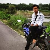 Private tour guide Sakib Bilshan