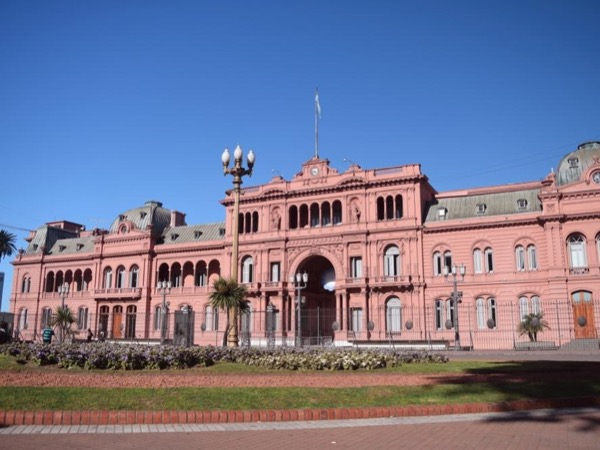 Private Full Day Tour In Buenos Aires