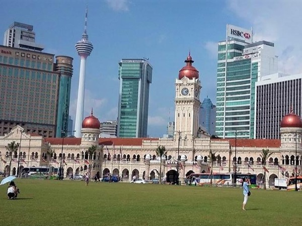 Kuala Lumpur Half Day Simply Enak Private Heritage Walking Tour