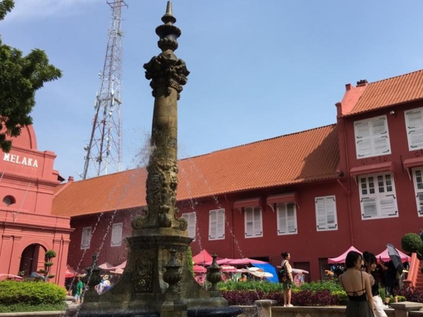 Historical Malacca Private Tour - A Day Trip From Kuala Lumpur