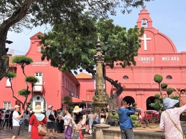 Historical Encore Malacca Private Tour - A Trip From Kuala Lumpur