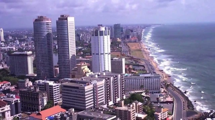 Fast touch Colombo within 4-Hours