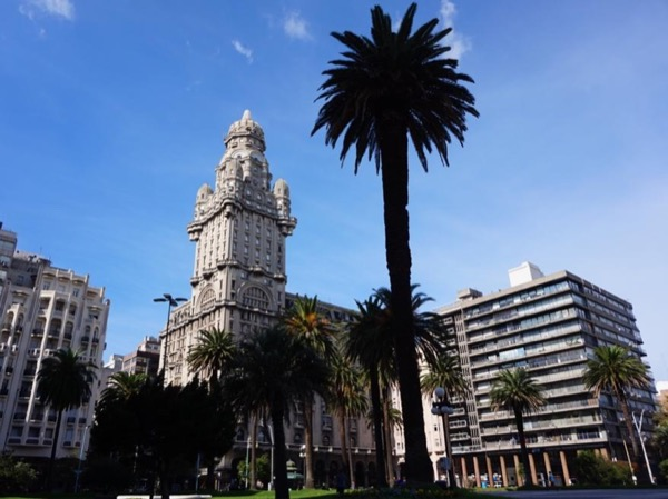 Montevideo Private Walking Tour (3 hours)