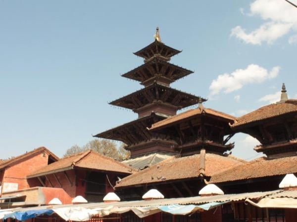 Private tour guide Shreeram