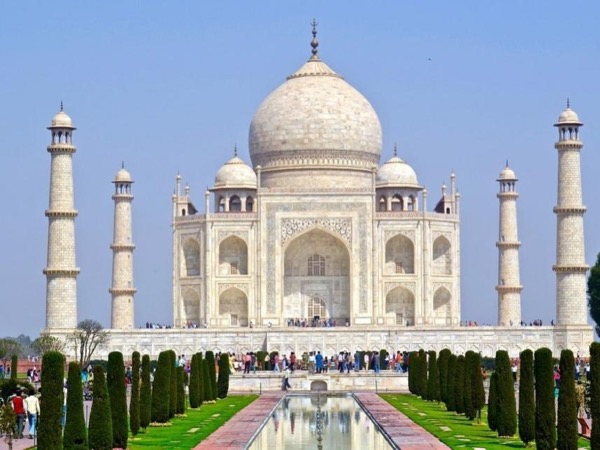 Delhi To Agra - One Day Tour