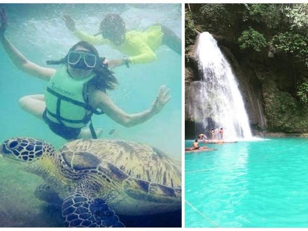 Cebu South Fun Water Adventure Tour