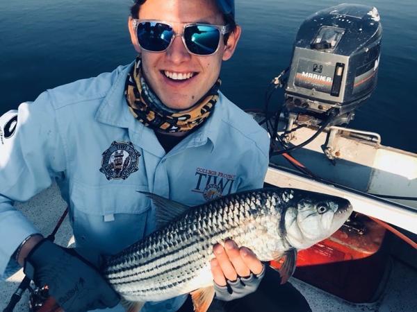Lower Zambezi Fishing Trip