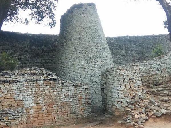 Heritage Tour of Zimbabwe