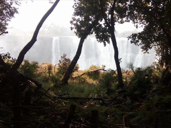 Victoria Falls City Tour : Full Day Pass