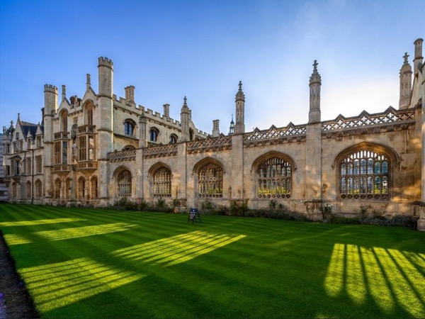 The Golden Triangle Package Tour | London-Oxford-Cambridge in 3 days