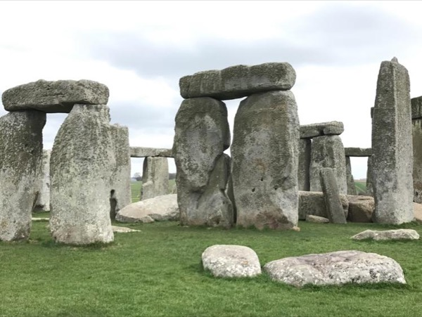 Salisbury > Stonehenge > Bath   Private Guided Tour in a Luxurious Van from London or Port Southampton