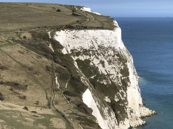 Dover Port to London Shore Excursions