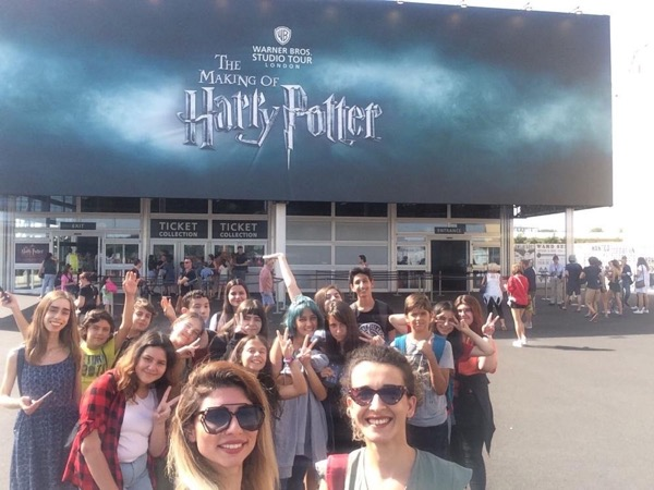 Harry Potter Studio Tour London | Warner Bros Studios