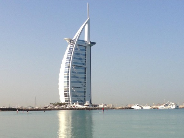 Private Dubai 4 hours Sightseeing Tour
