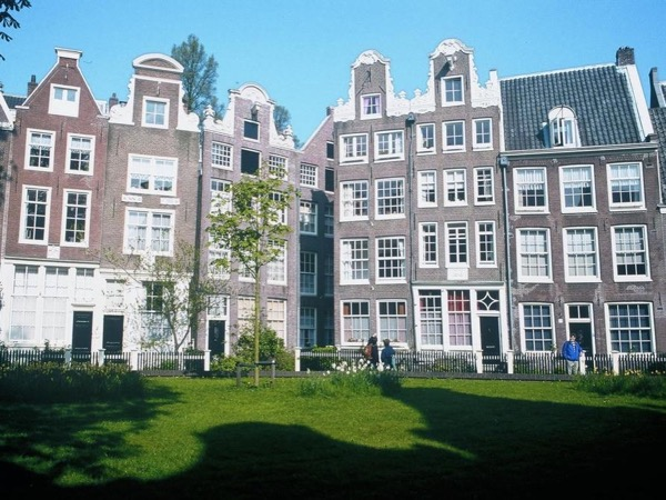 Full day Tour of Amsterdam and nearby Country Side