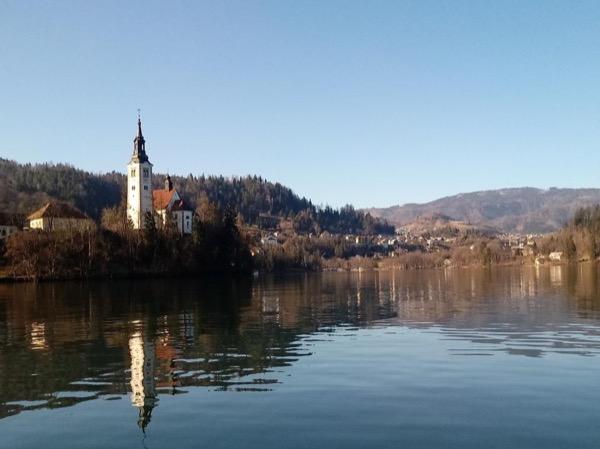 Bled and Ljubljana Tour