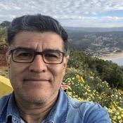 Private tour guide Renato