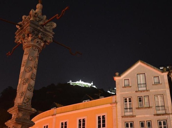 Sintra by Night (halfday tour)