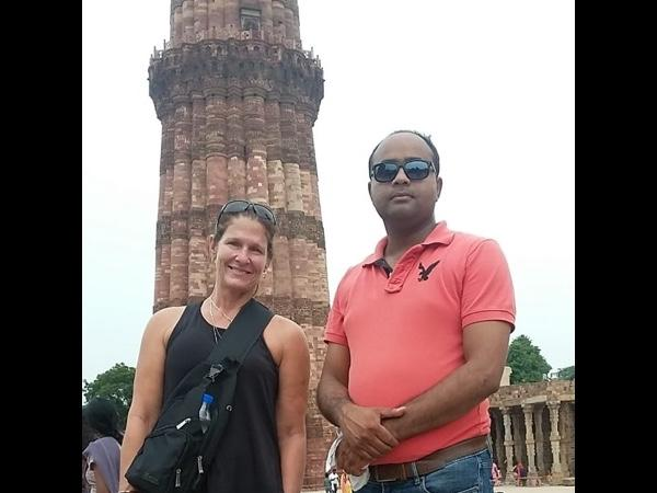 World Heritage Sites of Delhi with your Private Guide