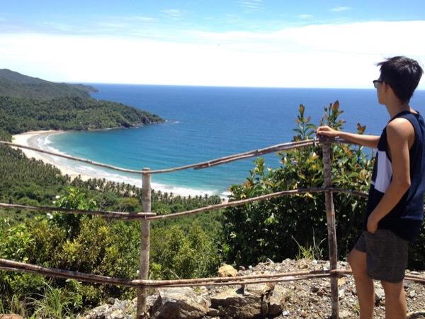 Nagtabon Cove Tour + Side Trip to Yamang Bukid Organic Farm