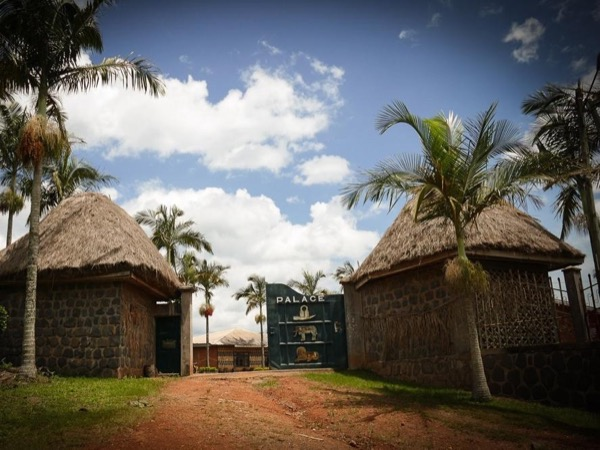 Bamenda Day Tour