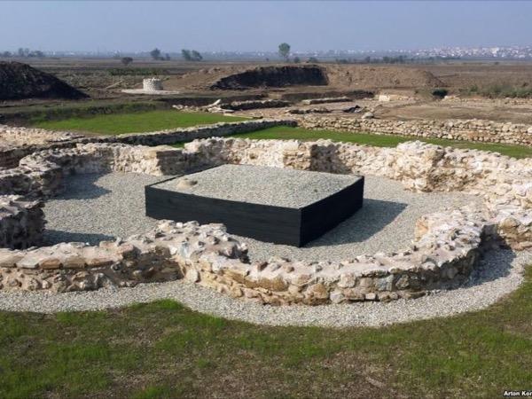 Ulpiana Ancient City Private Tour