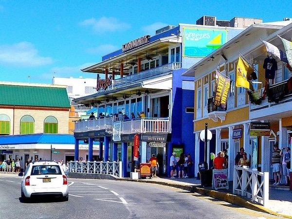 Cayman Islands George Town Tours with Local Private Tour ...