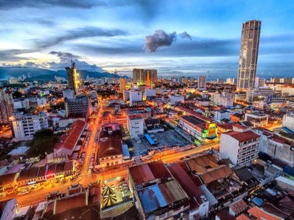 Half-Day History of George Town City Tour